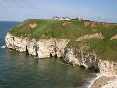 A view around Flamborough