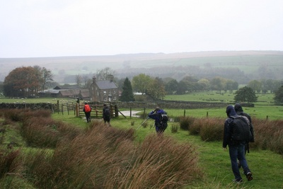 A view around Goathland